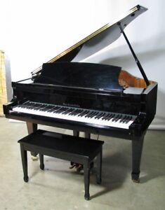 dating Knabe pianoer 55 og opp datingside