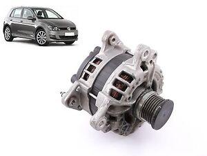 VW-Golf-Mk-7-1-6-TDI-CLHA-105-Cv-Alternador-140A-gt-03L-903-023-lt-2013-en-FCX