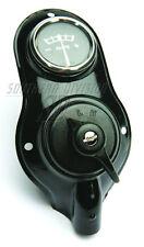 headlamp panel switch ammeter Lucas AJS BSA Norton Matchless Ariel Sunbeam Rudge