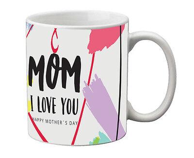 meSleep Grey Mom Love Mothers Day Tea Cofffee Mug