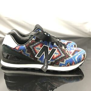 pretty nice 112f6 99b41 Details about NEW BALANCE X RICARDO SECO Men Running Shoes NEW UL574RS2  LIMITED EDITION SZ 7.5