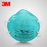 3m 1860s N95 Respirator Surgical Mask Case/120, Flu Masks 1860 Small Size