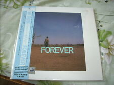 a941981 Leslie Cheung 張國榮 Japan LP Forever Limited Edition Number 902