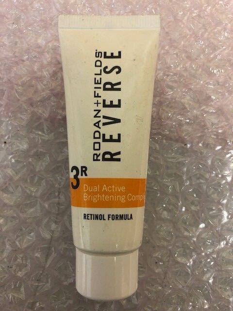 d3d0803aaa9 Rodan + Fields 01UK74726 Reverse 3R Face Cream for sale online | eBay