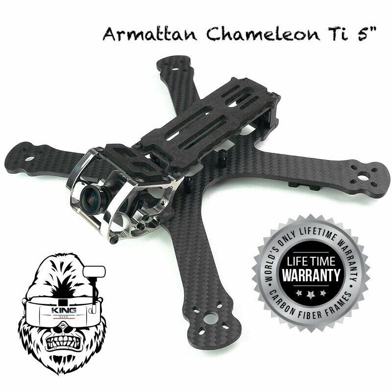 Armattan Chameleon TI 5  Marco FPV RACING