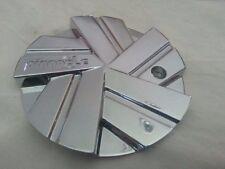 "Verde V81 V82 Pinnacle Wheels Rim Center Cap C-032 CAP81P Chrome 6 7//8/"" NEW"