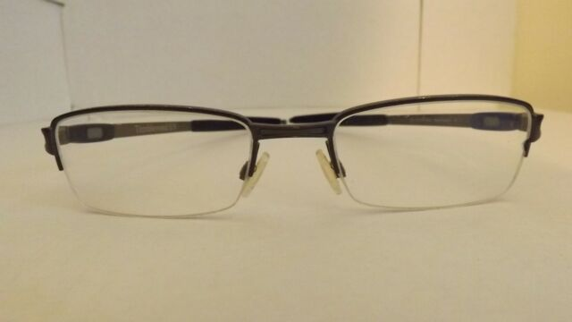 6e23de64be2 Oakley Glasses Tumbleweed 0.5 Matte Cement OX3142-0452 GUNMETAL   BLUE