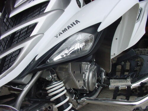 Yamaha Raptor 700 700R Scoop Kit Engine Shroud Shrouds Cooler CFM Performance