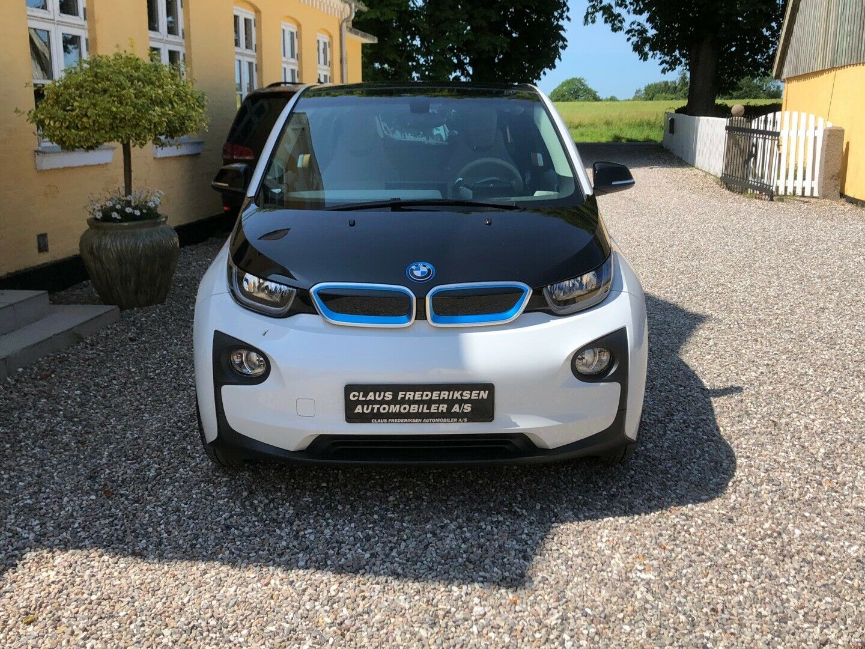BMW i3  aut. 5d - 199.900 kr.