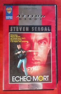 VHS-Echec-et-Mort