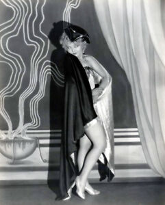 NANCY-CARROLL-8x10-PICTURE-MANHATTAN-COCKTAIL-SET-PHOTO