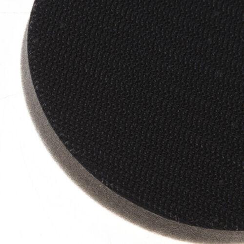 Soft Interface Pad Softauflage Für Schleifteller Mini Exzenter Schleifer 125mm