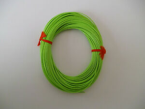 WF6//7//8//9//10 CLEARANCE SALE QUALITY WEIGHT FORWARD INTERMEDIATE FLY LINE