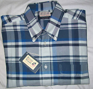 CHEMISE-River-woods-HOMME-TAILLE-L