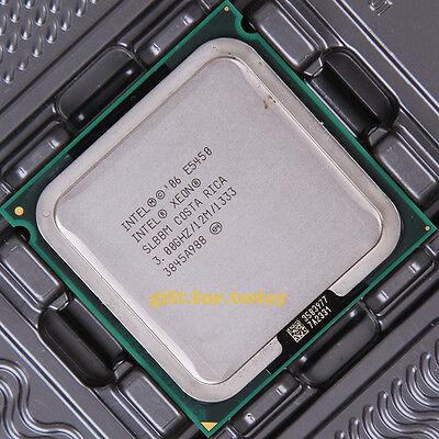 Original Intel Xeon E5450 3 GHz Quad-Core (EU80574KJ080N) Processor LGA 771  CPU 735858202299   eBay