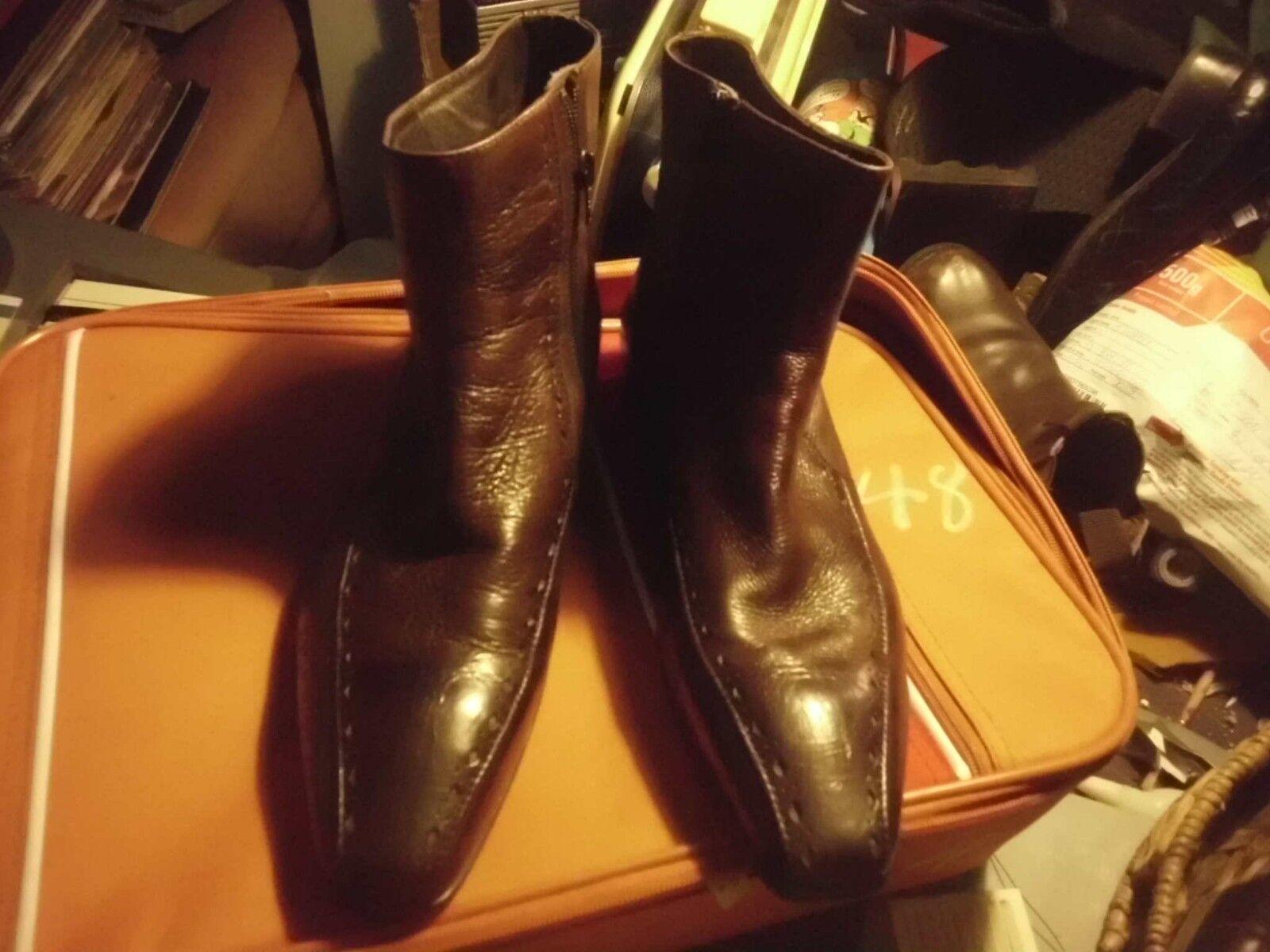 AQUILA LEATHER Stiefel  Größe Größe Größe 39 99a503