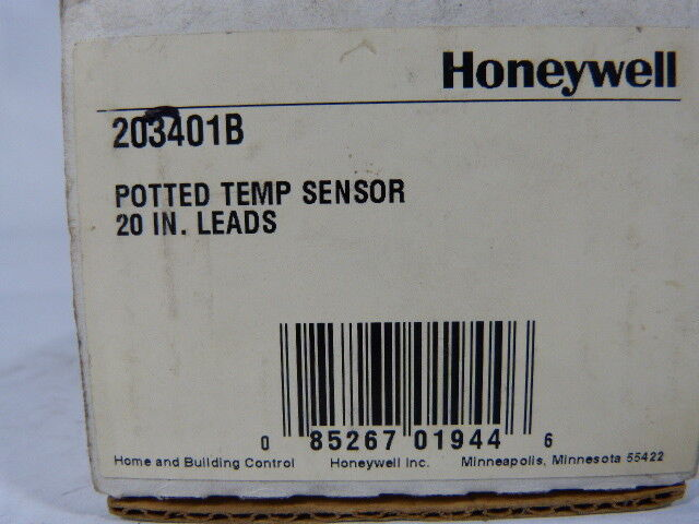 HONEYWELL 203401B 203401B NEW IN BOX
