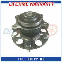Premium Quality 512327 Rear Wheel Hub & Bearing Assembly Lifetime Warranty