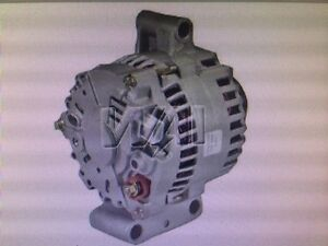 Image Is Loading Ford Focus New Alternator 2 0l 00 01