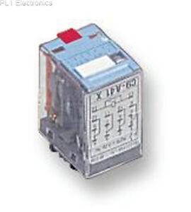 RELECO-C9-A41FX24D-Relais-14-Pin-4PCO-24VDC