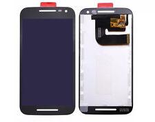 Motorola Moto G3 XT1540 XT1541 LCD Display Digitizer Touchscreen Glas Schwarz