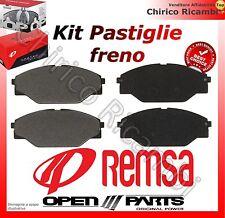 Pastiglie Pasticche Anteriori Freno Renault CLIO IV 1.5 dCi da 2012