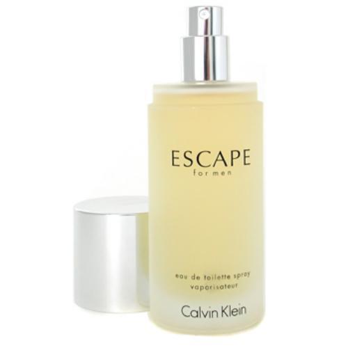 Calvin Klein Escape Men   - Eau de Toilette Spray 100 ml