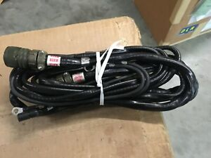 branched wiring harness for m35a2 truck nsn: 6150-01-150-5007 p/n:12300719  | ebay  ebay