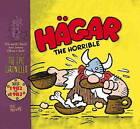 Hagar the Horrible: Dailies 1982-83: Vol. 7 by Dik Browne (Hardback, 2015)