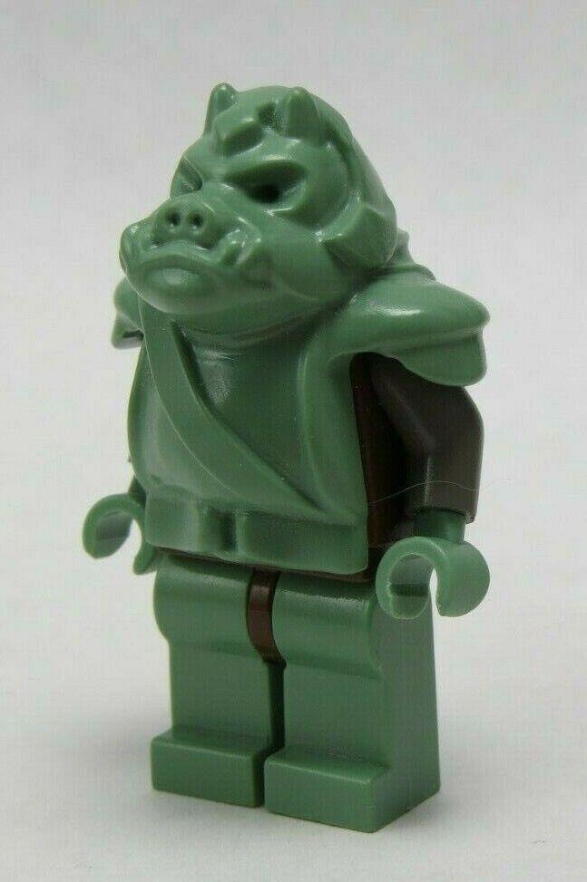 LEGO Star Wars Episode 4//5//6 sw0405 Gamorrean Guard Minifigure