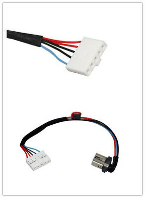 New DC POWER JACK CABLE HARNESS FOR Acer Chromebook CB5-311-T9Y2 CB5-311P