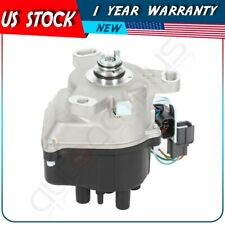 FE Fits 97-01 Honda Prelude NEW IGNITION DISTRIBUTOR External Coil
