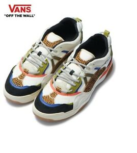 Vans Tiny Cheetah Varix WC Shoe