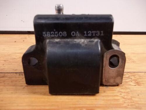 Johnson Evinrude Outboard Coil 582508 OA 12T31