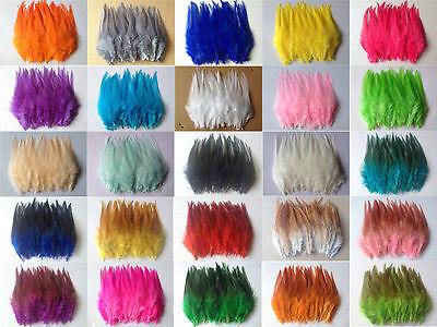 wholesale !20/50/100 pcs  beautiful pheasant neck feathers 4-6 inch / 10-15 cm