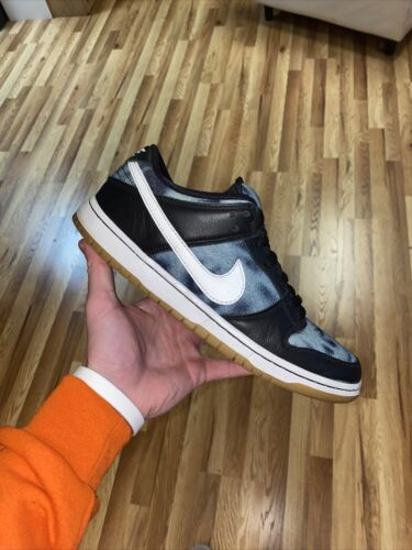 Nike Dunk Low Fast Times Size 9.5