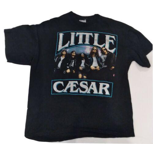 Little Caesar Band Vintage Shirt XL on Brockum Tag