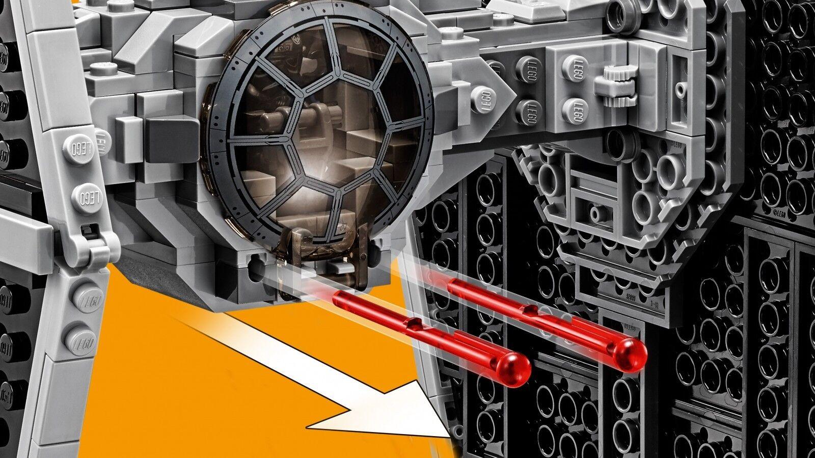 LEGO ® Star Wars ™ 75211 Imperial Imperial Imperial TIE Fighter ™ Nouveau neuf dans sa boîte NEW En parfait état, dans sa boîte scellée Boîte d'origine jamais ouverte f8f72f