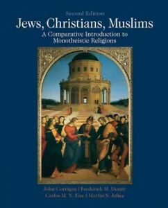 Jews-Christians-Muslims-A-Comparative-Introduction-to-Monotheistic-Religi