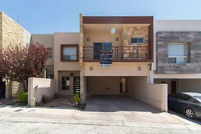 Casas en Renta Zona Reliz Chihuahua