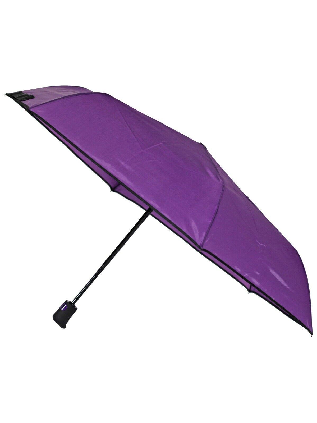 Misty Harbor Ladies Automatic Open Umbrella 42