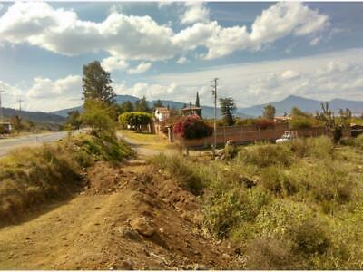 Terreno en Venta en Tzintzuntzan