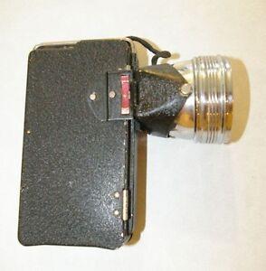 Adjustable-Direction-Black-Crackle-EVEREADY-Flashlight