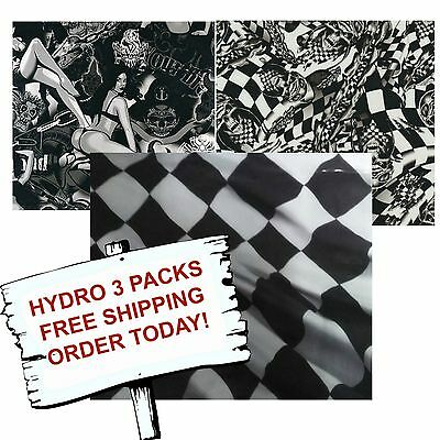 WATER TRANSFER HYDROGRAPHIC FILM HYDRO DIP HYDRO-DIPPING FILM MOTHERBOARD 1M
