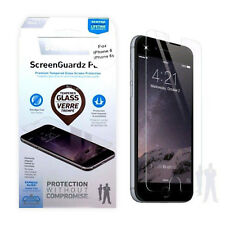 BodyGuardz Pure Premium Tempered Glass Screen Protector iPhone 6 / 6s