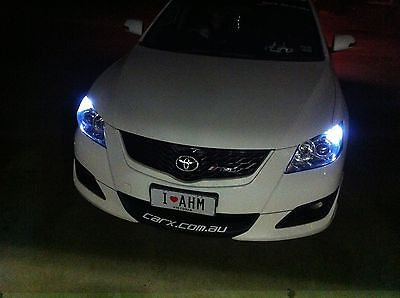 globe for TOYOTA CAMRY,AURION parkers T10 SMD 5050 super white LED bulb