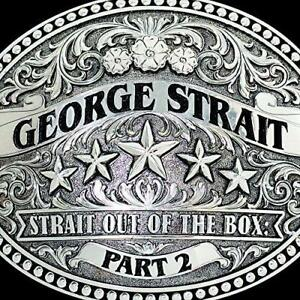 George-Strait-Strait-Out-Of-The-Box-Vol-2-NEW-3CD