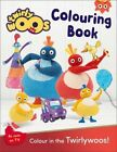 Twirlywoos: Twirlywoos Colouring Book by HarperCollins Publishers (Paperback, 2016)