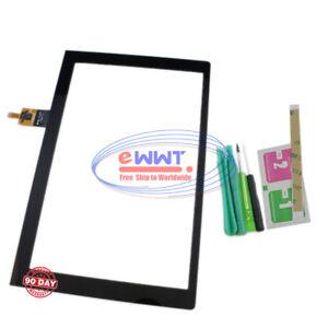 FREE SHIP f?r Lenovo Yoga Tab 3 10 X50F OEM LCD Digitizer Glas+Werkzeuge ZVLT530