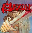 Saxon (original Recording Remastered) 5099969444326 CD
